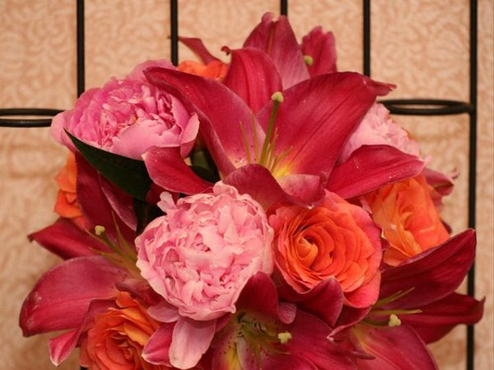 Tmx 1247172985560 9024 Martinez, CA wedding florist