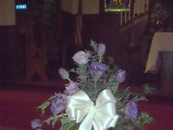 Tmx 1254813592542 010 Martinez, CA wedding florist