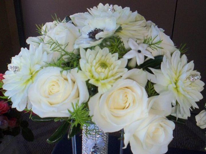 Tmx 1271364335411 0312 Martinez, CA wedding florist