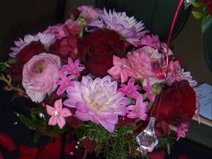 Tmx 1271364970536 0252 Martinez, CA wedding florist