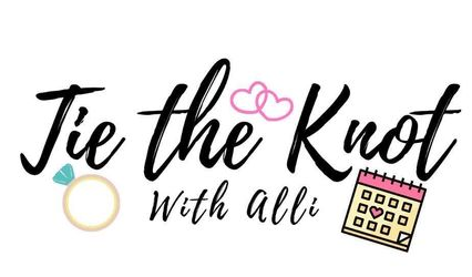 Tie the Knot with Alli