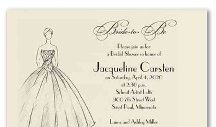 Invitations by Lily