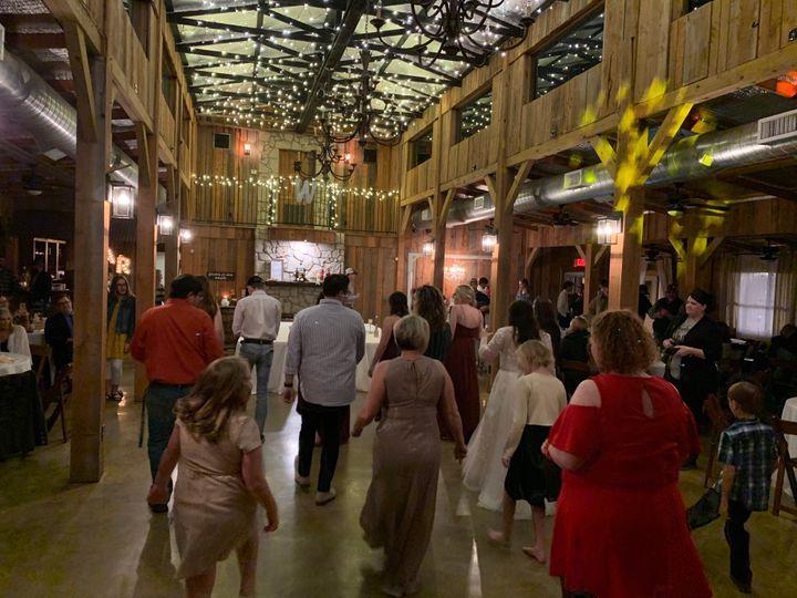 Tmx Img 1598 51 1039995 1564073510 Malakoff, TX wedding dj