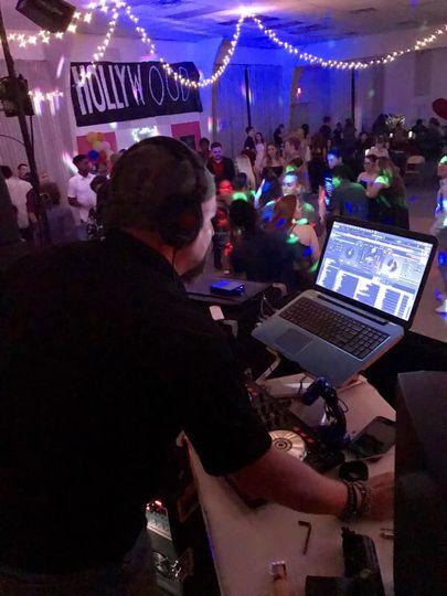 DJ'neric