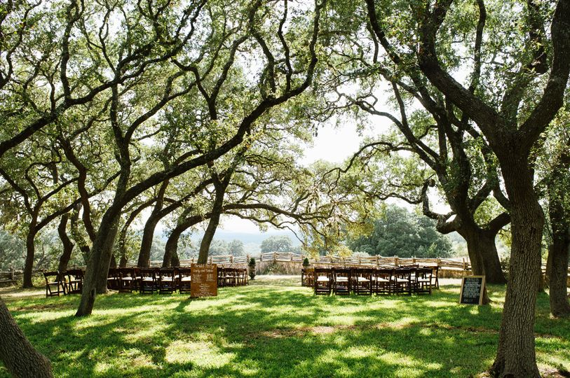INSPIRING OAKS RANCH