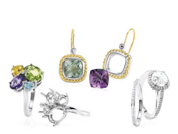 Tmx 1465495929827 V7 Pomona wedding jewelry