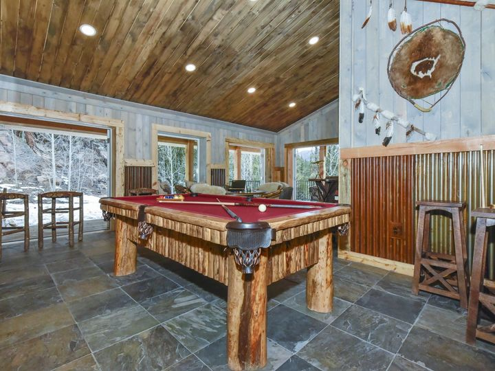 Tmx Game Room From Entry Way 51 1899995 157601434577713 Lake George, CO wedding venue