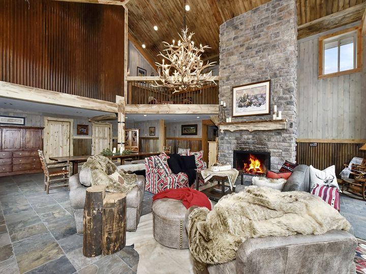 Tmx Lodge Great Room 1 51 1899995 157582830368819 Lake George, CO wedding venue