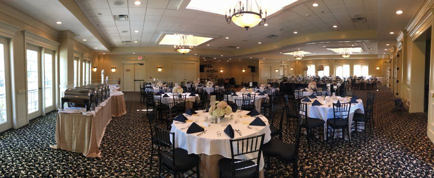 Olde towne ballroom