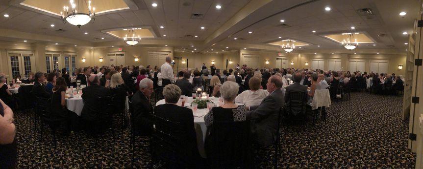 300+ ballroom