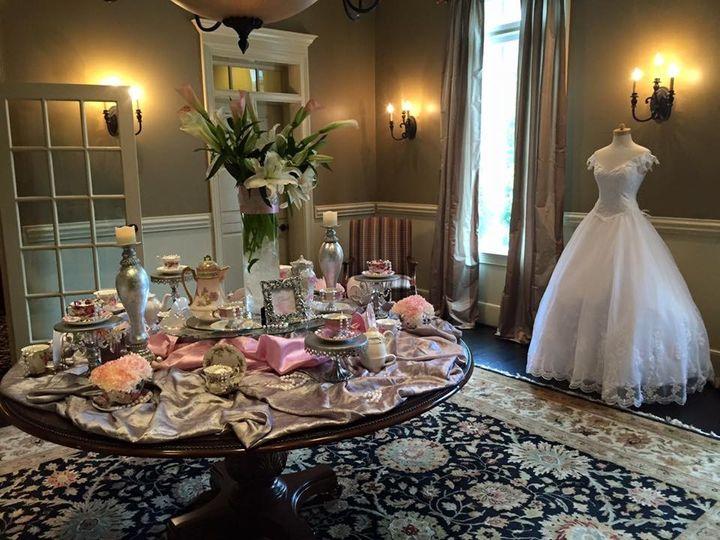 Tmx 1492453408181 Tea Party Marietta, GA wedding venue
