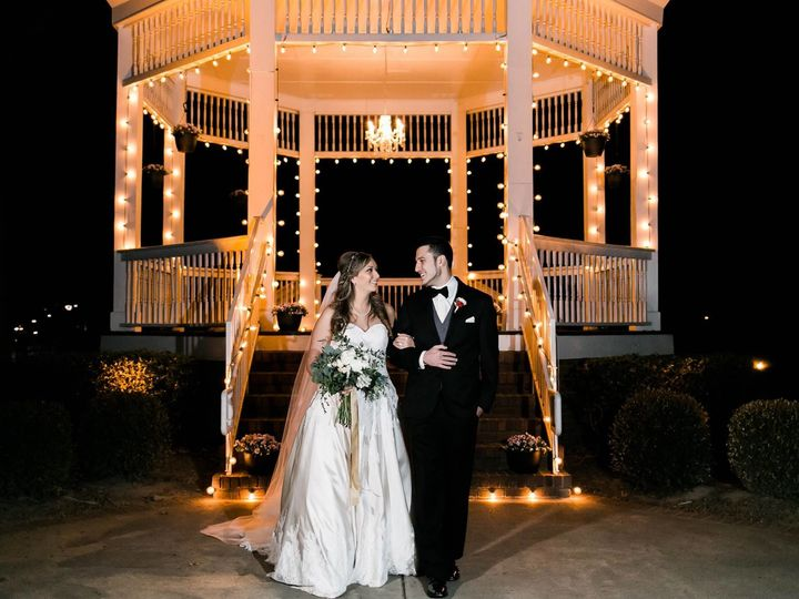 Tmx 1524582664 4e65a02ecec806e0 1524582662 8d1e9a79e1afd1bc 1524582661490 4 Gazebo Lights Marietta, GA wedding venue