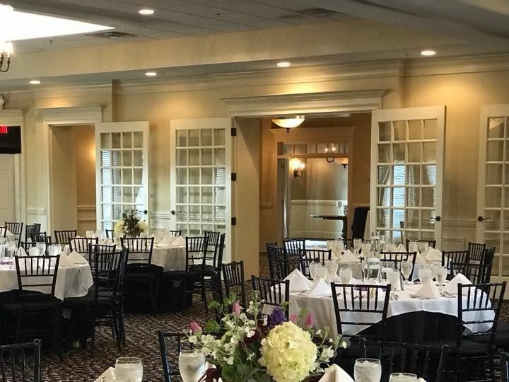 Tmx 1524665307 76c4bf2851992b9d 1524665306 E4c592ba9272d036 1524665305420 1 Ballroom View Into Marietta, GA wedding venue