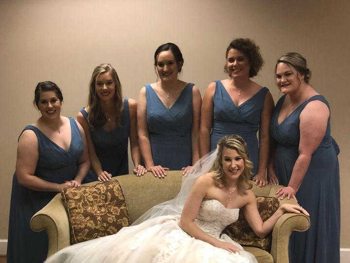 Tmx Bridal Squad 51 971006 1561492292 Marietta, GA wedding venue