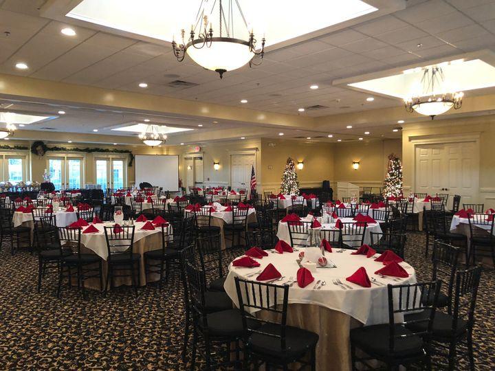 Tmx Champagne On White With Red 51 971006 158058672725537 Marietta, GA wedding venue
