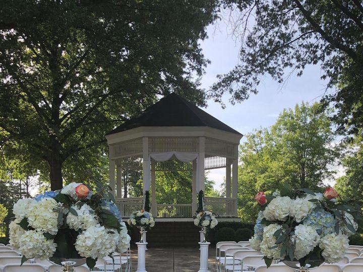 Tmx Gazebo Ceremony 51 971006 1561492307 Marietta, GA wedding venue