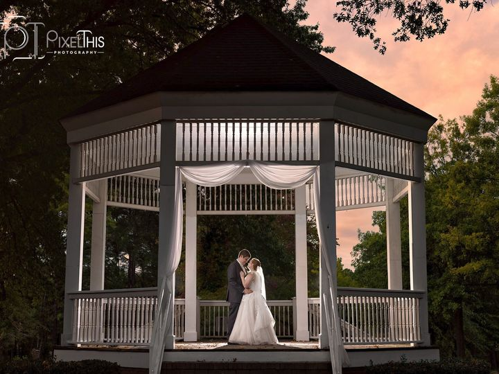 Tmx Gazebo Night 51 971006 1571081847 Marietta, GA wedding venue