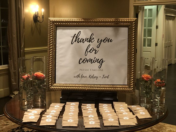 Tmx Thank You 51 971006 Marietta, GA wedding venue