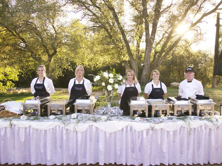 Tmx 1428696396830 Turningleafstudios75829 Grass Valley, CA wedding catering