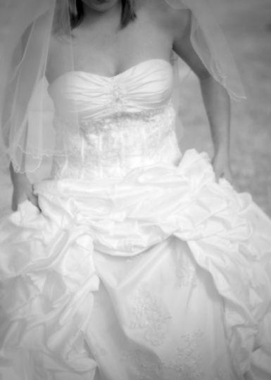 Wedding Dress Traditional
