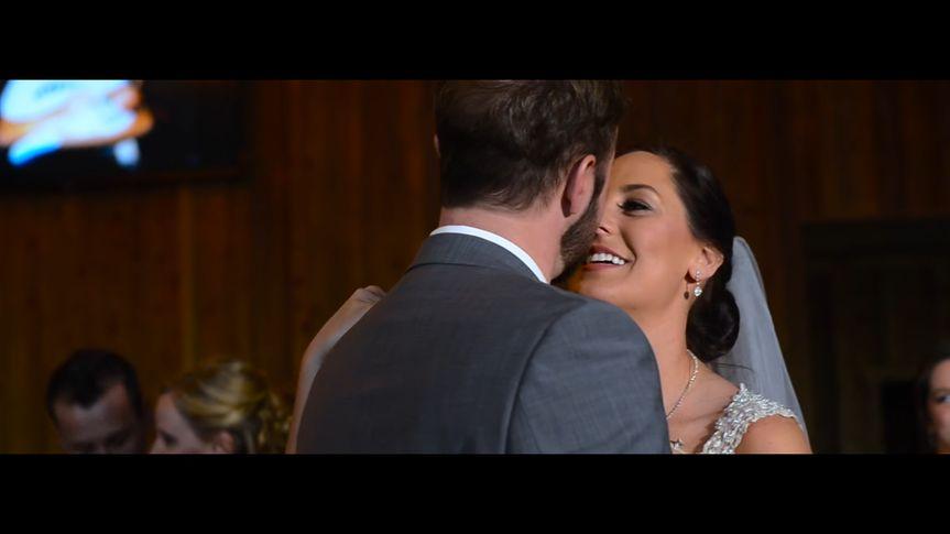 Kenley & Maggie's first dance.