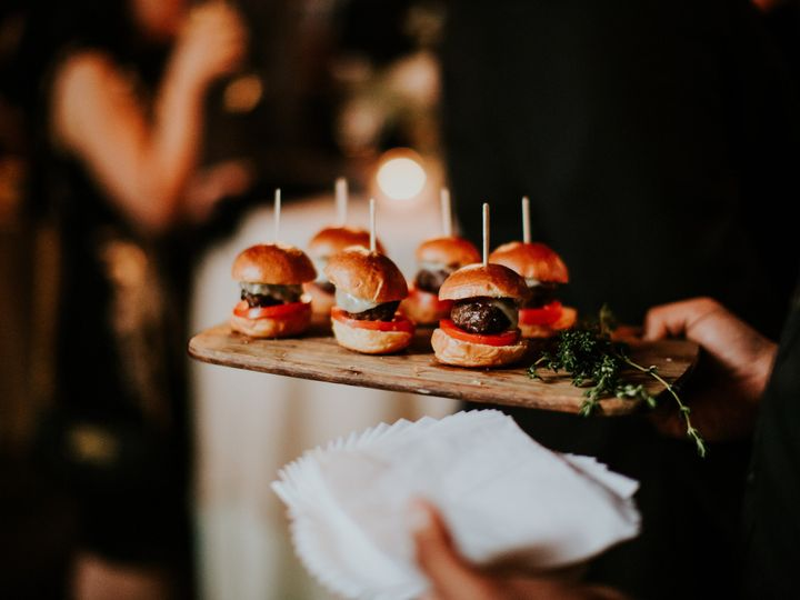 Tmx 1490982626266 Jackieivanwedding 754 Brooklyn, New York wedding catering