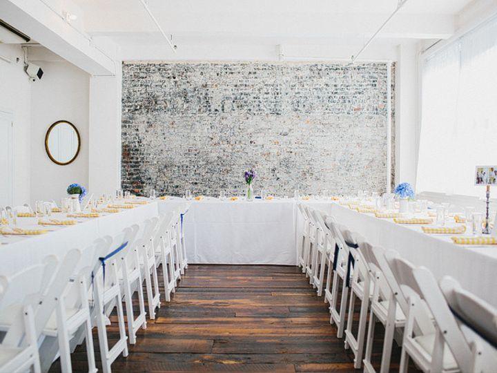 Tmx 1490982995419 029 Garys Loft Wedding Nyc Corey Torpie Photograph Brooklyn, New York wedding catering