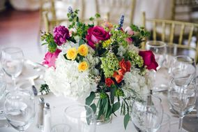 Botanica Wedding Flowers
