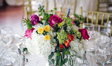 Botanica Wedding Flowers