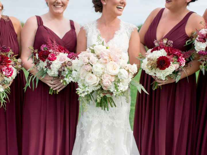 Tmx 1484878898425 Jackson 296 East Greenwich, RI wedding florist