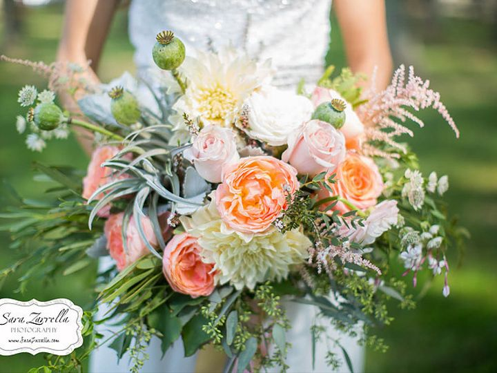 Tmx 1484879209174 6897e75e607bbf2e014a308253888751ab57ddmv2 East Greenwich, RI wedding florist