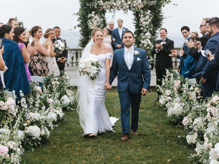Tmx Disalvo Wedding 510 51 913006 158336679111493 East Greenwich, RI wedding florist