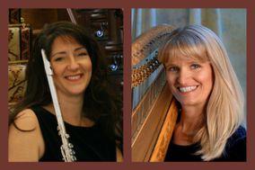 Wyndstrum Flute and Harp Duo