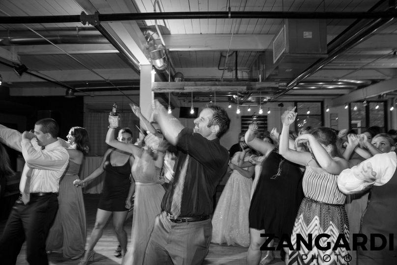 Dance Floor Wobble