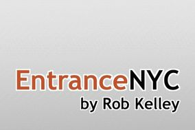 Entrance NYC