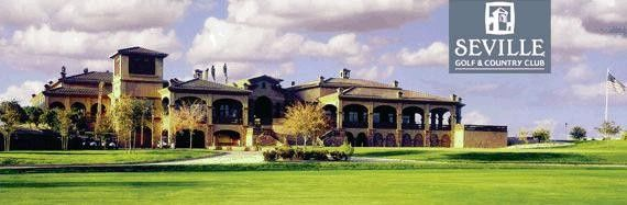 Seville Golf and Country Club