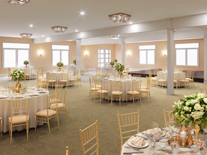 Manor Ballroom