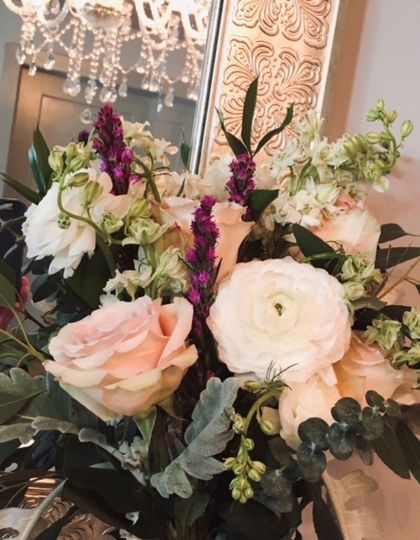 Manor Bouquets