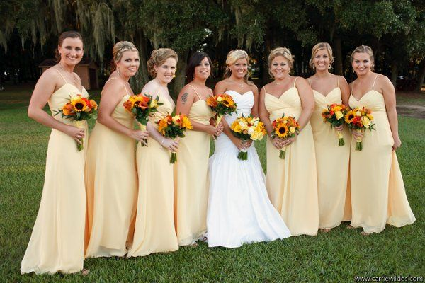 Tmx 1322704087238 PandolphFortnerCarrieWildesPhotography0372low Tampa, Florida wedding beauty