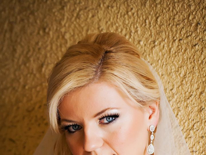 Tmx 1368755533364 4.21.13ivanastephensm0180 Tampa, Florida wedding beauty