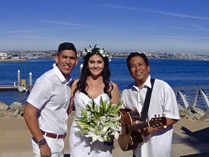 Tmx 1489095227363 Fullsizeoutput668 Carlsbad, CA wedding ceremonymusic