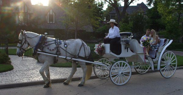 Tmx 1221570081833 Ronscamers7 08224webpic Sapulpa wedding transportation