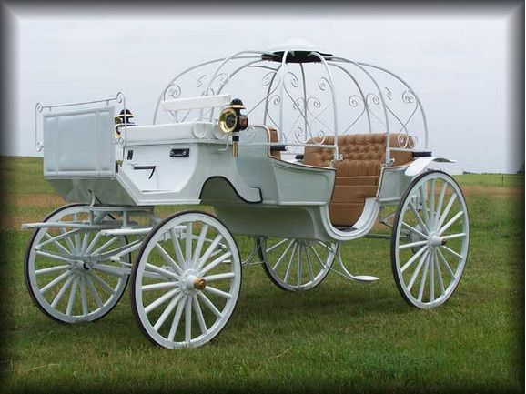 Tmx 1428503910042 Carriage2 Sapulpa wedding transportation