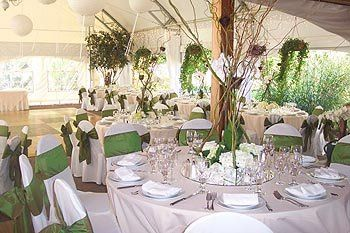 WeddingtableatInterlakenInn