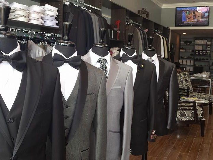 Tmx 1413571271251 Todd222 Overland Park wedding dress