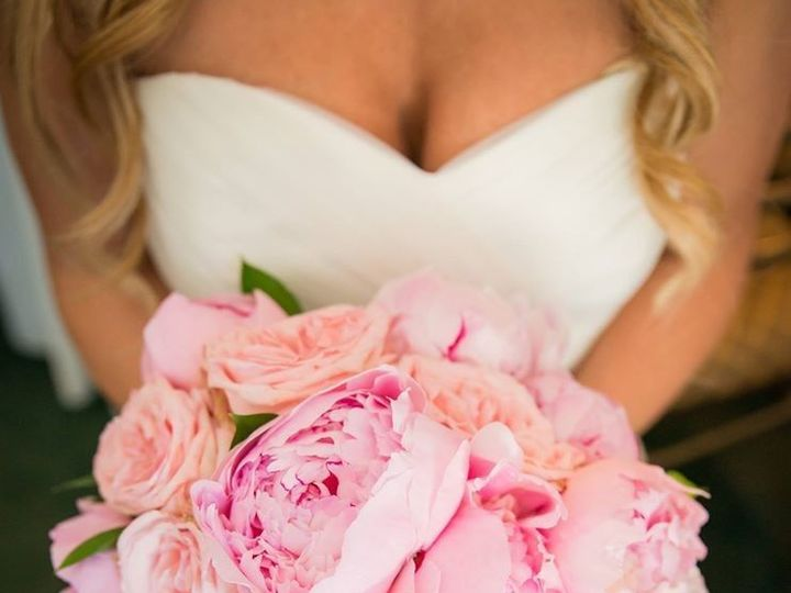 Tmx 1468608317 727c153d95487c9f 1467904416376 Nicoles Wedding Fort Lee wedding florist