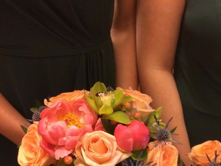 Tmx 1503069155735 Bridal7 Fort Lee wedding florist