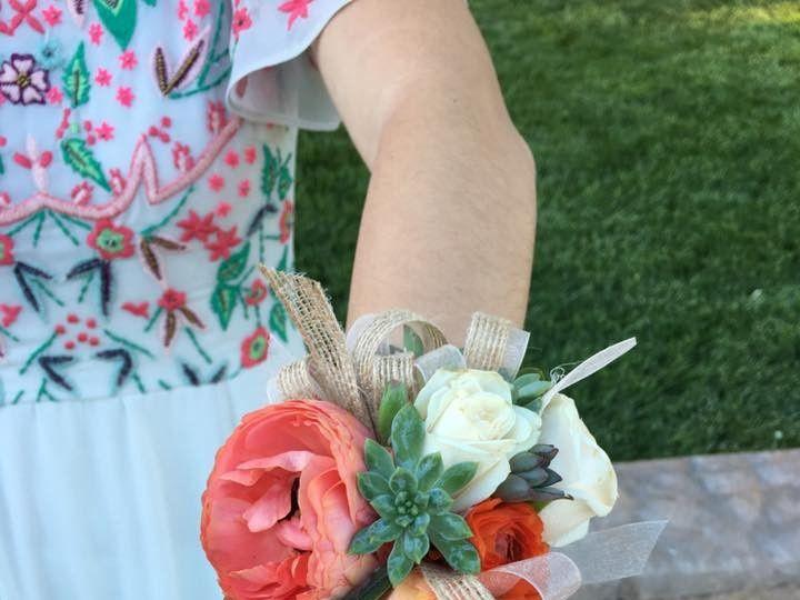 Tmx 1503069199820 Corsage6 Fort Lee wedding florist