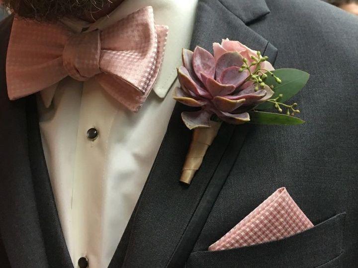 Tmx 1503069224208 Wed30 Fort Lee wedding florist