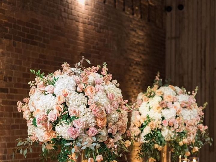 Tmx 1503069231361 Wed32 Fort Lee wedding florist